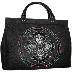 GOSHICO embroidered bowling bag ETNO http://www.mybags.co.uk/goshico-embroidered-bowling-bag-etno.html