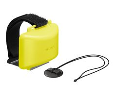 Floatation Device for Action Cam