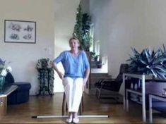 Hátizom, nyak- és vállizom erősítő gyakorlatokat tartalmazó feladatok, napi 20-30 perc könnyű munkával. A mindennapos hát/nyak/váll fájdalmak enyhítésén ille... Zumba, Harem Pants, Health Fitness, Workout, Sport, Youtube, Healthy, Fashion, Diet