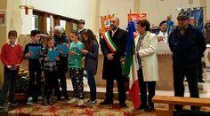 Le celebrazioni si sono svolte per la maggior parte all'interno della chiesa parrocchiale