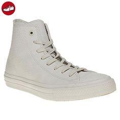 CTAS II Hi, Sneakers Mixte Enfant, Noir (Nero), 30 EUConverse