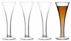 Munnblåst glass.Størrelse: 4 clEmballasje: Giftbox