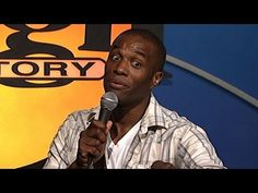 Chris James - Black British Accent (Stand Up Comedy)  #funny #youtube #lol #funnyvideos #comedy