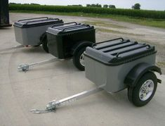 Small Cargo Trailers Co. manufactures small cargo trailers in a range of sizes perfect for vehicles ranging from motorcycles to SUVs. Small Cargo Trailers, Atv Trailers, Small Trailer, Car Trailer, Utility Trailer, Trailers For Sale, Tiny Trailers, Motorcycle Trailer For Sale, Motorcycle Camping