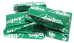 All i want in my stocking is Andes FREAKING Mints