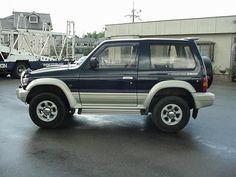 Mitsubishi Shogun, Mitsubishi Pajero, Montero Sport, Pajero Sport, First Car, Jeeps, Mobiles, Offroad, Samurai