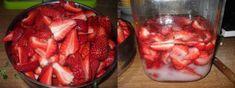 Ενα αγαπημένο λικέρ στις γυναικοπαρέες και όχι μόνο είναι το λικέρ φράουλας, γιατί κατά βάθος όλοι αγαπάμε τις φραουλίτσες