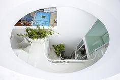 nhà ống siêu đẹp ở Sài Gòn