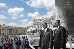 I Have a Dream   Roma Ieri Oggi