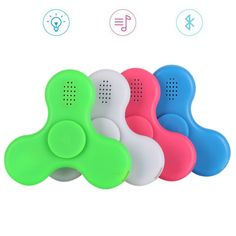 """LED Light Bluetooth Speaker Music  Spinner Finger ABS EDC Hand Spinner Tri For Kids Autism ADHD Handspinner Hot Sale   Read more at Electronic Pro Market : http://www.etproma.com/products/led-light-bluetooth-speaker-music-spinner-finger-abs-edc-hand-spinner-tri-for-kids-autism-adhd-handspinner-hot-sale/   If you like this item,please add it to your """"Wish List"""",If you like our store,please add it to your """"Store List"""".Thank you very much!!! ^-^   Fea"""
