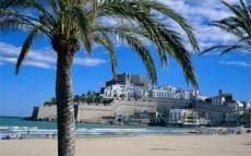 Castellón - Playa de Peñíscola   Portal Oficial de Turismo de la Comunitat Valenciana