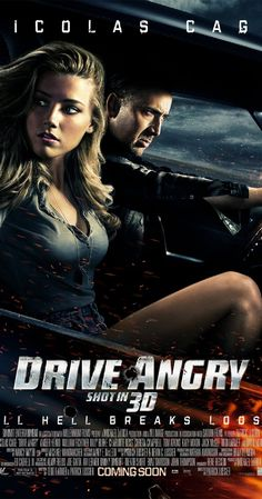 Directed by Patrick Lussier.  With Nicolas Cage, Amber Heard, William Fichtner, Billy Burke. A vengeful father escapes from hell and chases after the men who killed his daughter and kidnapped his granddaughter.