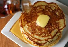 Pancakes Rudimentary Recipes Every Home Cook Should Know