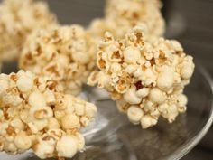 I have always been a huge popcorn fan. My husband and I even had a popcorn bar at our wedding. So its probably no surprise that my boys love popcorn too. Every fall as the weather turns cooler, we make a batch of The Worlds Best Popcorn Balls to share with friends. They are crunchy, chewy, sweet, and slightly salty. Its a yummy combination!