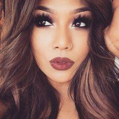 #bbBabe #beautybridge #makeup #mua #eyeshadow #lipstick #beauty beautybridge.com