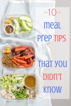 Meal Prep Tips for the Beginner; Meal Prep Sunday & Meal Prep Monday Meal Prep Tips to start your week off right. Check out this post all about meal prepping, meal planning, Meal Prep to Lose Weight, or meal prep to save money. Meal Plans To Lose Weight, Losing Weight Tips, How To Lose Weight Fast, Weight Gain, Fitness Meal Prep, Healthy Meal Prep, Healthy Recipes, Fitness Diet, Healthy Snacks