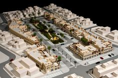 Concept Models Architecture, Architecture Model Making, Modern Architecture, Co Housing Community, Mix Use Building, Mixed Use, Architectural Models, Wood Doors, Scale Models
