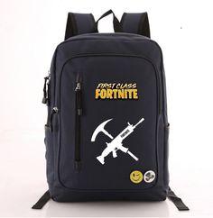 Anime Identity V USB School Bag Laptop Notebook Backpack Harajuku Fashion Bags