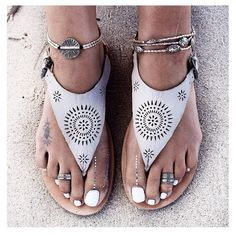 #sandals #enjoythekiss