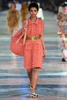 Chanel Resort 2017 in Havana, Cuba