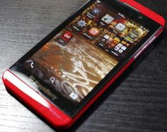 blackberry a10 Top 10 Upcoming most anticipated smartphone list 2013