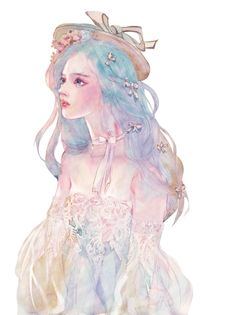 同归-ENOFNO__涂鸦王国插画