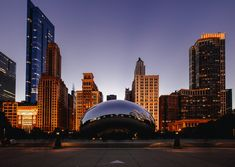 The 12 Best Places to Take Pictures in Chicago (Travel Guide) Chicago Vacation, Chicago Travel, Chicago City, Chicago Illinois, Chicago Trip, Chicago Places To Visit, Places To Travel, Places To Go, Chicago Photography