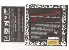 IMPALED NAZARENE- FIRST 7'' HANDNUMBERED 1000 COPIES