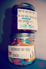 14 Easy Valentine's Day DIY Ideas!!! A round up of the best Pinterest Valentine's Ideas.