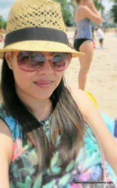 Summer Break Update – Stay Sun Safe!