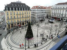 praça luís de camões lisboa portugal - Google zoeken