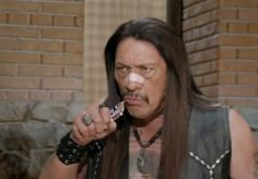 """Read more: https://www.luerzersarchive.com/en/magazine/commercial-detail/snickers-58082.html Snickers Snickers: """"The Brady Bunch""""# In a new episode of """"You are not you when you are hungry,"""" US TV star Danny Trejo takes on the part of Marcia in classic 1990s series """"The Brady Bunch."""" Also along for the ride is Steve Buscemi, alias Jan Brady. Tags: BBDO, New York,Peter Kain,Gianfranco Arena,O Positive,Snickers,Jim Jenkins,David Lubars,Greg Hahn"""