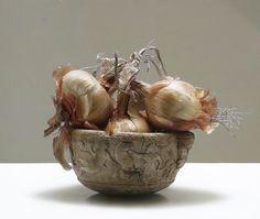 卢西安诺·文特罗恩 Luciano Ventrone - 水木白艺术坊 - 贵阳画室 高考美术培训