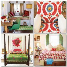 kathy  ireland designs | Kathy Ireland {Ojai House Tour}