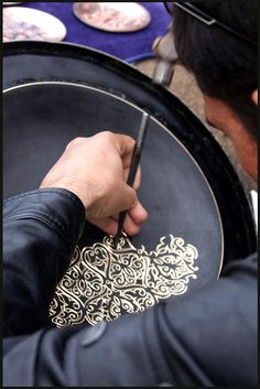 The Artisan, Bukhara, Uzbekistan.بخاري بلد صاحب صحيح البخاري