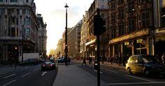 Otteita Lontoosta sellaisena kuin sen näen ja koen. Uusi blogi.