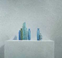 Still Life Paintings by Helen Simmonds.