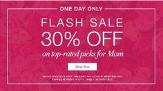 FLASH #sale 30% Off selected Items TODAY ONLY at #avon https://christinacarr.avonrepresentative.com #makeup #beauty #coupons