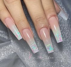 Want to know how to do gel nails at home? Learn the fundamentals with our DIY tutorial that will guide you step by step to professional salon quality nails. Summer Acrylic Nails, Best Acrylic Nails, Spring Nails, Summer Nails, Aycrlic Nails, Swag Nails, Coffin Nails, Stiletto Nails, Stylish Nails