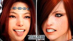 Black Desert - Female Character Creation -  New Features