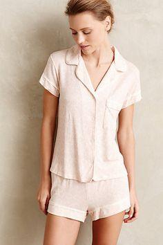 teagan pajama set #anthrofave