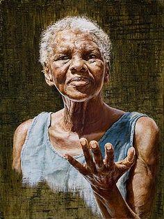 ideas black art painting love african americans artists for 2019 African American Artist, American Artists, African Art, Black Art Painting, Black Artwork, Time Painting, Portraits, Afro Art, Black Women Art