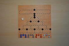 DIY games  jeux en bois  BARRICADE