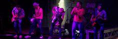 Baile/Show de 3 anos do site Tchê na Festa, com Ivonir Machado + Sorriso Lindo + Grupo Legião. (21/01/2012)