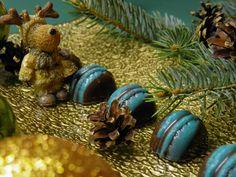 Csokoládé Reformer: Adventi bonbon