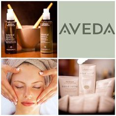 Estheticians Best facial ever!Im a proud Aveda Esthetician! Aveda Spa, Aveda Salon, Aveda Skin Care, Skin Care Specialist, Aveda Institute, Face Massage, Makeup Rooms, Spa Services, Body Treatments