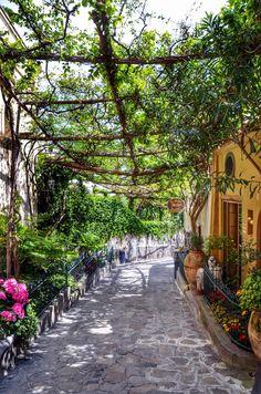 Charming Positano - Italy                                                                                                                                                      Mais