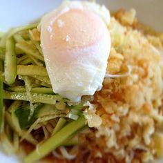 レシピとお料理がひらめくSnapDish - 42件のもぐもぐ - 冷やしたぬきうどん by ai