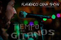 """""""FLAMENCO VIVO"""" Show y Cena a la Carta de Jueves a Sábados RESERVAS: 4776-6143"""