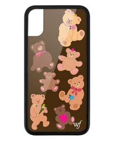 Bear-y Cute iPhone X/Xs Case